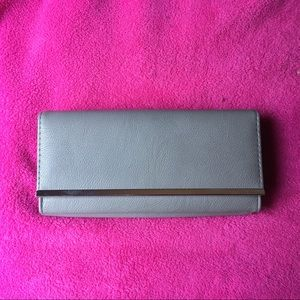 Apt 9 faux leather wallet